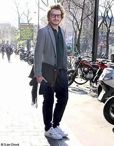 Tendance Mode Homme : mode tendance street style look homme ghislain street style honneur aux hommes elle ~ Preciouscoupons.com Idées de Décoration