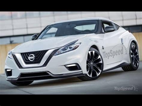 2019 Nissan Gtr Sedan Youtube
