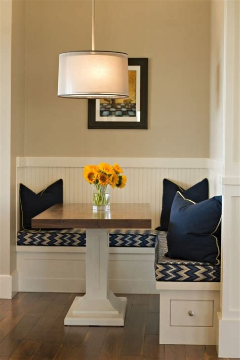 small kitchen nook table ideas 45 tiny and cozy dining areas for every home digsdigs