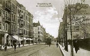 Große Diesdorfer Straße : magdeburger chronik der breite weg und andere stra en ~ Orissabook.com Haus und Dekorationen