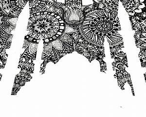 U0130slamic, Art, Mandala