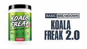 Staunch Nation Koala Freak 2 0 Pre