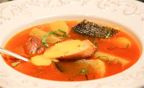 cuisine marseillaise bouillabaisse recipe dishmaps