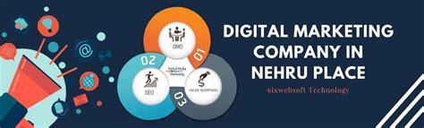 Seo Digital Marketing Company by Seo Smo Ppc Company Nehru Place South Delhi 1