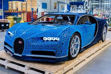 This feat of lego engineering took more than 13,000 work hours to develop and build, but the results were well worth the effort. This Is Definitely A Bahadur Bille Moment From Swat Kats, Lego Built Life-Size Bugatti Chiron ...