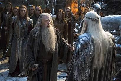 Hobbit Battle Armies Five Dvd Armor Thranduil
