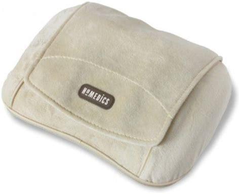 Cuscino Per Funziona recensione cuscino per massaggio shiatsu