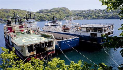 Offshore-skip for over 20 milliarder i opplag ...