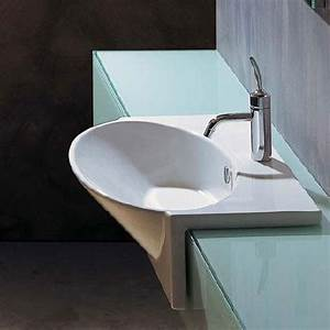Reuter Bad Und Sanitär : look halbeinbauwaschtisch b 65 t 45 cm lkl001 reuter onlineshop bad bathroom pinterest ~ Eleganceandgraceweddings.com Haus und Dekorationen