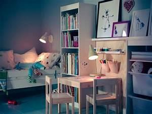 Ikea Design Your Own Desk Ikea Kids Rooms Catalog Shows Vibrant And Ergonomic Design