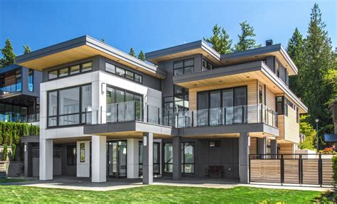 Defining a House Style: What Makes a Contemporary Home?