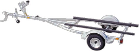 Length Of Boat Trailer For 20 Foot Boat by Ez Loader Boat Trailers From Idaho Sail Rv