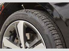 Bridgestone DriveGuard, el nuevo neumático antipinchazo