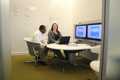 designing  office space  encourages great design
