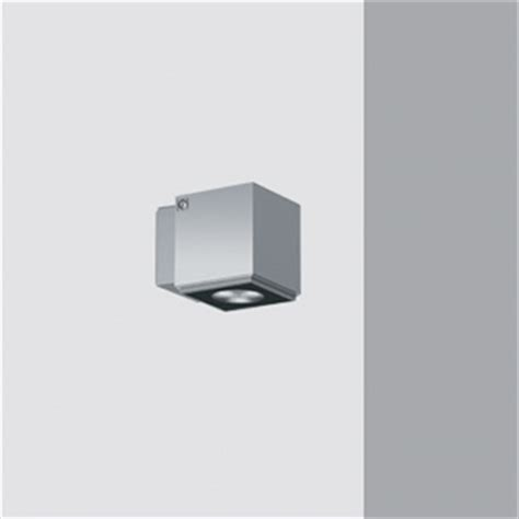 ipro 81x81mm wall mounted bk32 iguzzini free bim