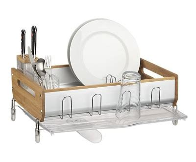 modern dish drainers  cool dish racks part