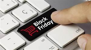 Black Friday Online Shops : il black friday spinge lo shopping online startmag ~ Watch28wear.com Haus und Dekorationen