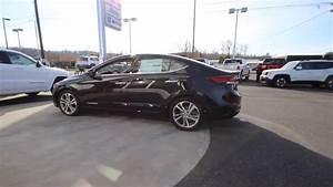 2017 Hyundai Elantra | Black | HH012451 | Skagit County ...