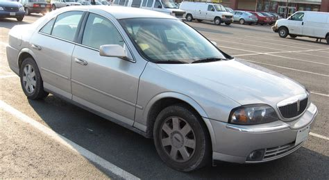 2005 LINCOLN LS - Image #10