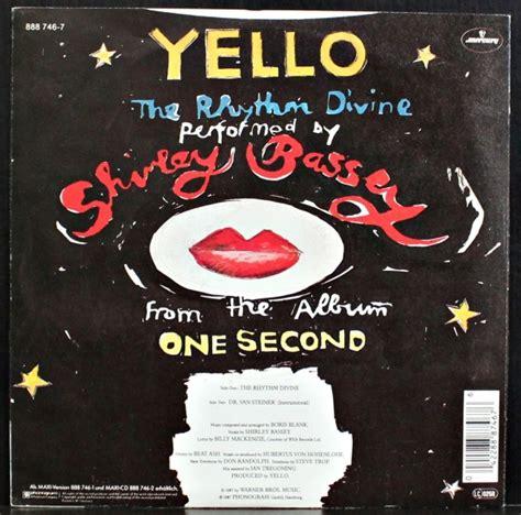 The Rhythm Divine 888 746-7, 7