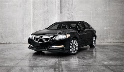 Acura Rlx Sport Hybrid by 2013 Acura Rlx Sport Hybrid Sh Awd Review Top Speed