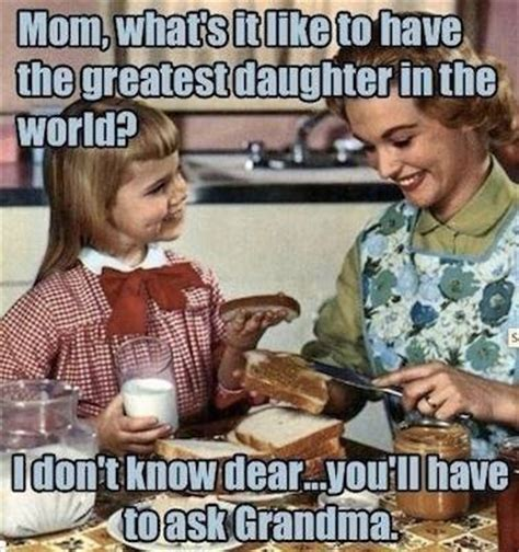 Memes For Moms - 50 best mom memes like mother like daughter