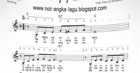 not angka lagu india kalhonaho not angka lagu angin mamiri kumpulan not angka lagu