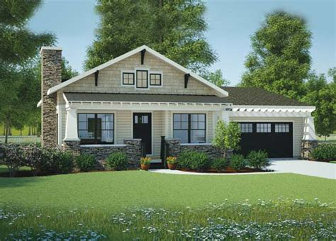 cottage and bungalow the cottage floor plans home designs
