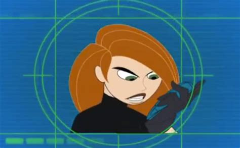 Why We Want To Be Kim Possible