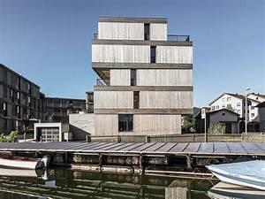 Architektur 20 Jahrhundert : wohnen in gestapelten holzkisten architektur technik ~ Frokenaadalensverden.com Haus und Dekorationen