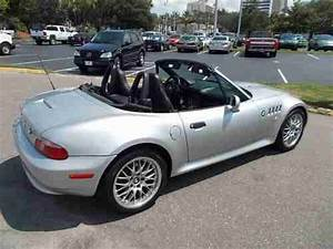 Sell Used 2000 Bmw Z3 Roadster Convertible 2
