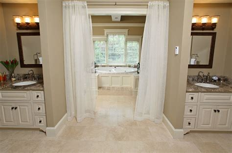 column  benefits   jack  jill bathroom