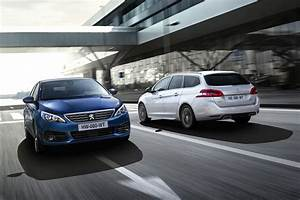 308 Gt Line 2017 : full details of peugeot 308 facelift out 6 variants semi autonomous driving ~ Gottalentnigeria.com Avis de Voitures