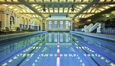 Best Hotel Pools In Chicago « Cbs Chicago