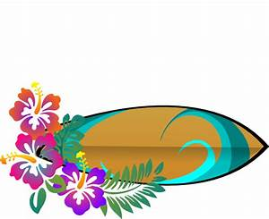 Luau Background Clipart - Clipart Suggest