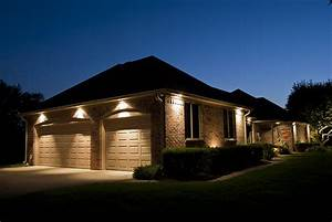 Outdoor recessed lighting google search home