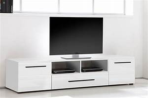 Fernsehtisch Weiß Hochglanz : design lowboard skin wei hochglanz tv board wei tv m bel fernsehtisch ebay ~ Yasmunasinghe.com Haus und Dekorationen