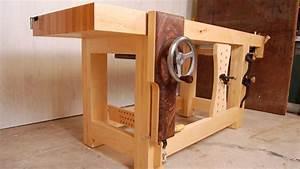 Etabli Fait Maison : l tabli parfait pour votre atelier tablis parfait et ~ Premium-room.com Idées de Décoration