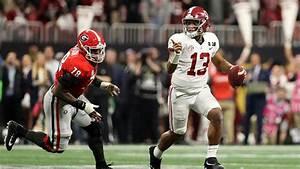 Jalen Hurts' brother defends Alabama QB after getting ...