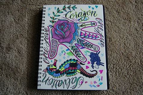 colorful things to draw cool things to draw with sharpies set of