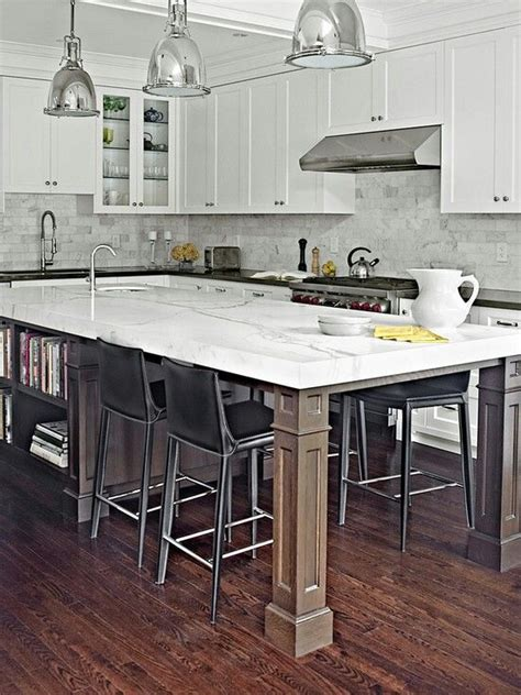 kitchen island table designs 21 best images about kitchen islands on