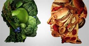 Research Reveals Nutrition Improves Mental Health Better