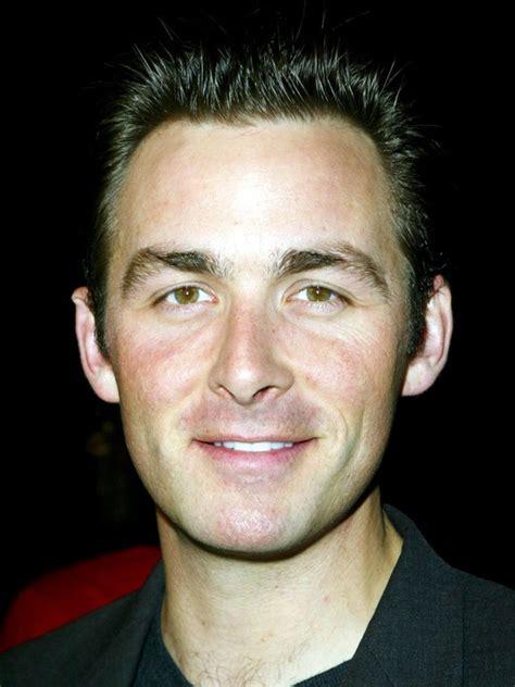 Hot Geeks: James Patrick Stuart