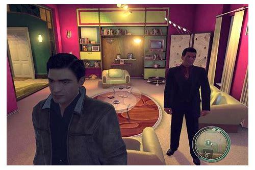 baixar de mafia 2 freeride v2.0