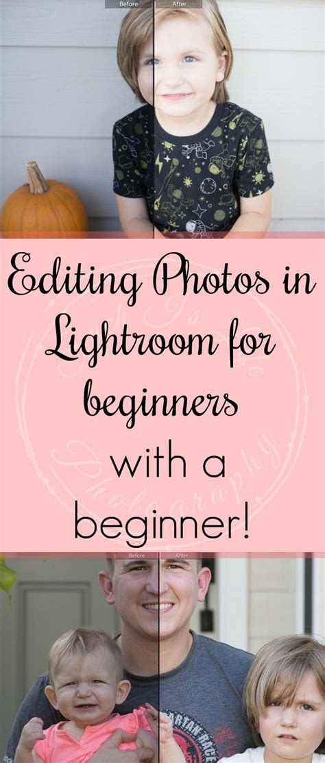 Get the very best from your all members get access to the webinar replay library. Editing Photos in Lightroom for Beginners! (With images ...