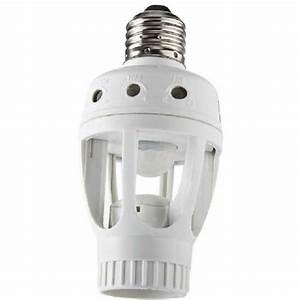 Ampoule Détecteur De Présence : ampoules piles provence outillage ~ Edinachiropracticcenter.com Idées de Décoration