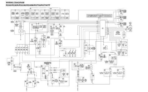 2006 yamaha apex wiring diagram 31 wiring diagram images
