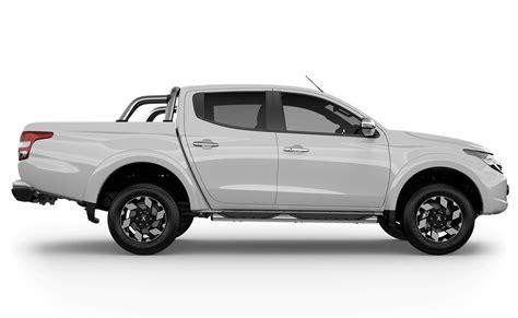 Mitsubishi Triton Backgrounds by 2018 Mitsubishi Triton Exceed Mq White For Sale In