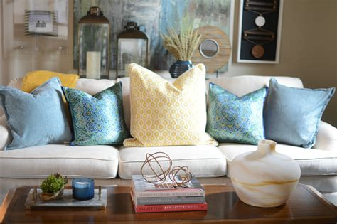 Pillows At Pottery Barn by Pattern Play The Power Of Throw Pillows Pottery Barn