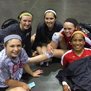 Prostyle Position Camp Series - Prostyle Volleyball Academy